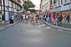 Altstadtlauf Lippstadt 2005 - 2