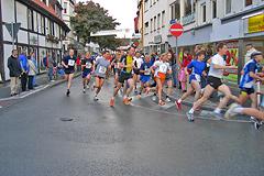 Altstadtlauf Lippstadt 2005 - 5