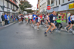 Altstadtlauf Lippstadt 2005 - 7