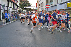 Altstadtlauf Lippstadt 2005 - 11