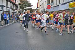 Altstadtlauf Lippstadt 2005 - 15