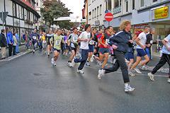 Altstadtlauf Lippstadt 2005 - 16