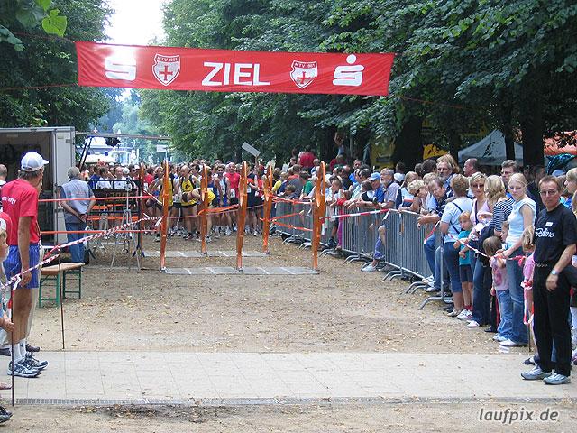 Bad Pyrmonter Brunnenlauf 2005 - 1