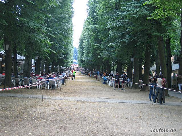Bad Pyrmonter Brunnenlauf 2005 - 2