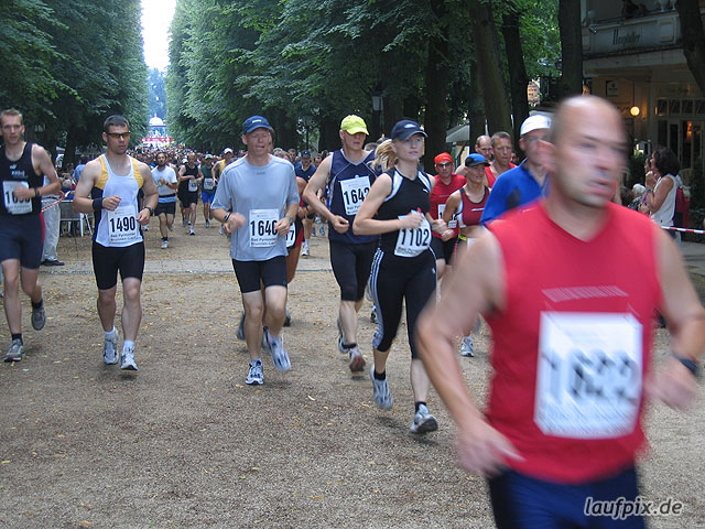 Bad Pyrmonter Brunnenlauf 2005 - 25