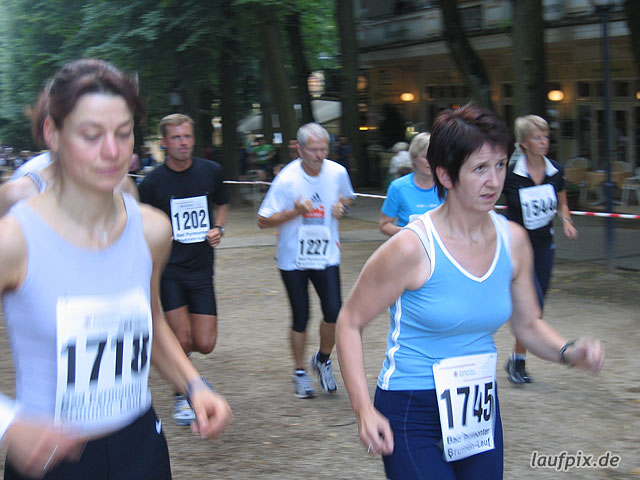 Bad Pyrmonter Brunnenlauf 2005 - 58