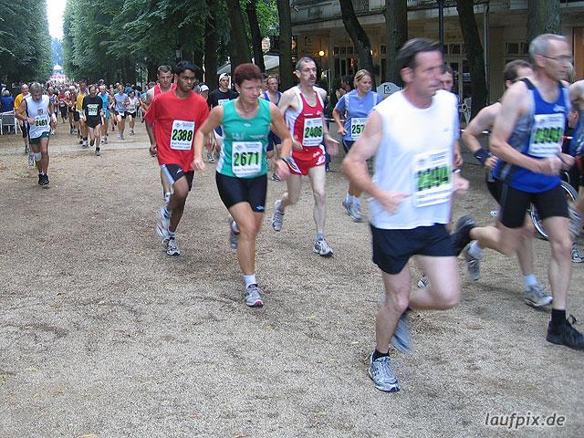 Bad Pyrmonter Brunnenlauf 2005 - 75