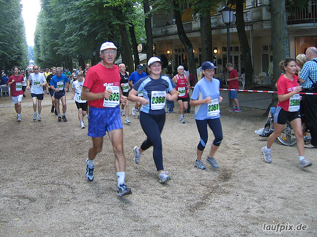 Bad Pyrmonter Brunnenlauf 2005 - 103