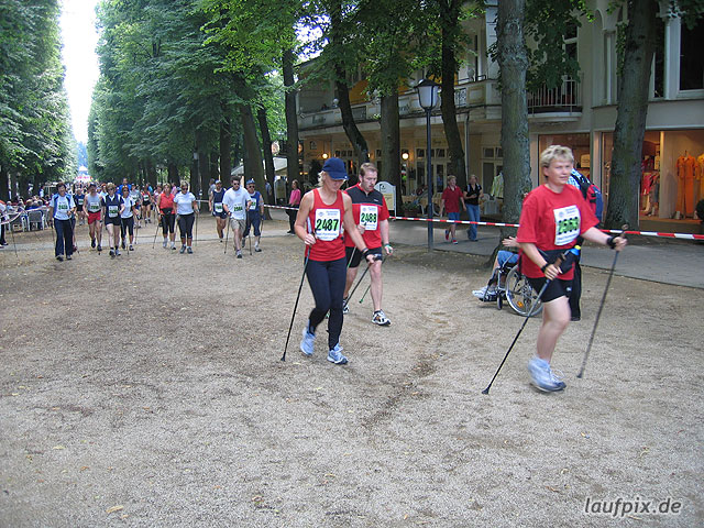 Bad Pyrmonter Brunnenlauf 2005 - 118