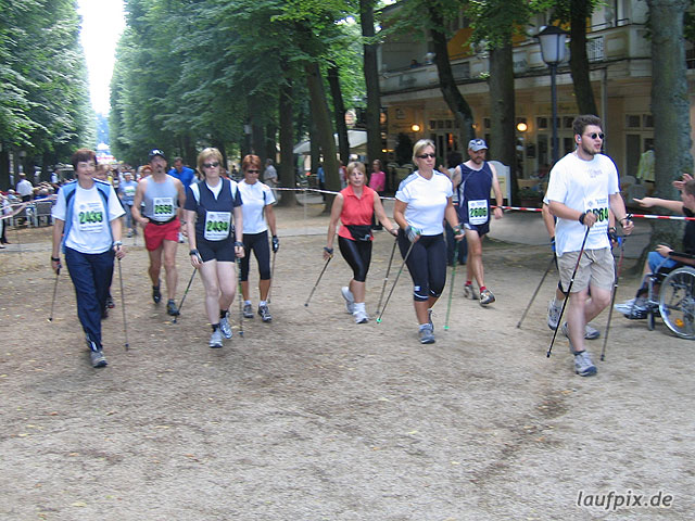 Bad Pyrmonter Brunnenlauf 2005 - 120