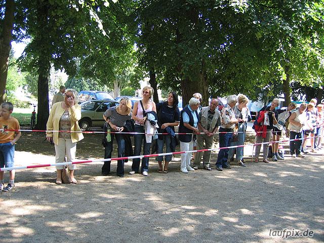 Bad Pyrmonter Brunnenlauf 2005 - 125