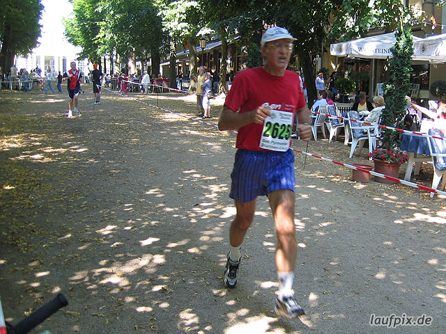 Bad Pyrmonter Brunnenlauf 2005 - 131