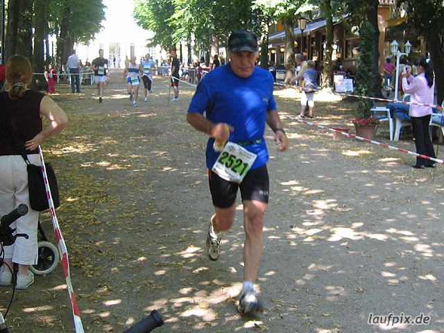 Bad Pyrmonter Brunnenlauf 2005 - 133