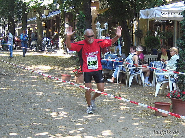 Bad Pyrmonter Brunnenlauf 2005 - 152