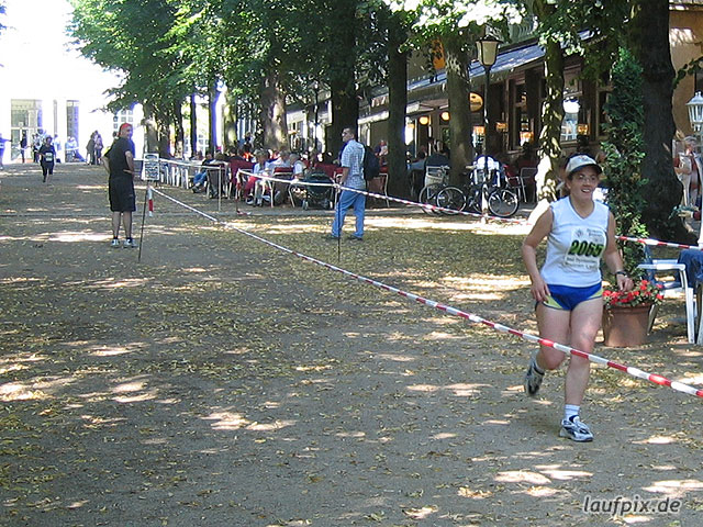 Bad Pyrmonter Brunnenlauf 2005 - 156