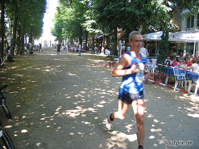 Bad Pyrmonter Brunnenlauf 2005 - 164