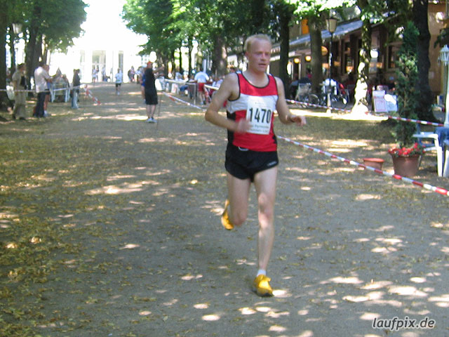 Bad Pyrmonter Brunnenlauf 2005 - 166