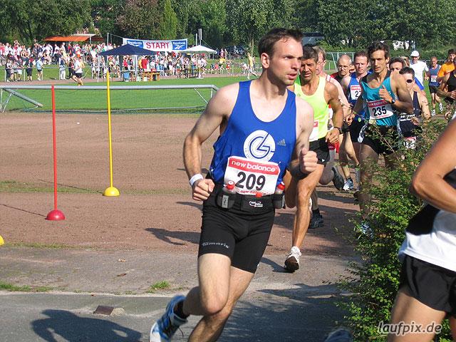 Altenaulauf Borchen 2005 - 5
