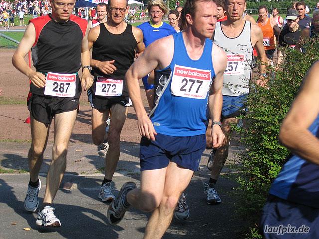 Altenaulauf Borchen 2005 - 11