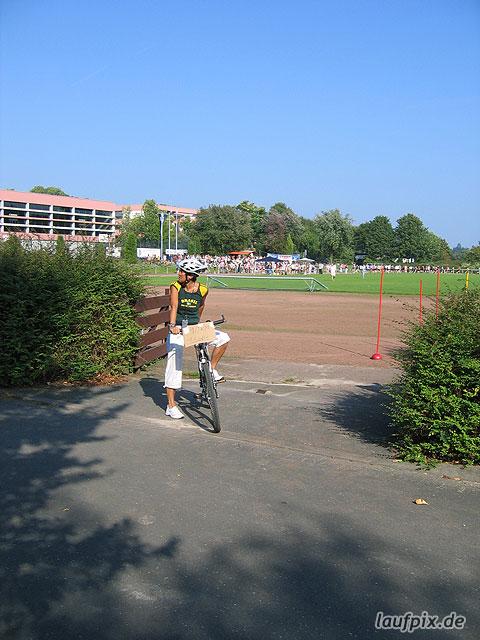 Altenaulauf Borchen 2005 - 13