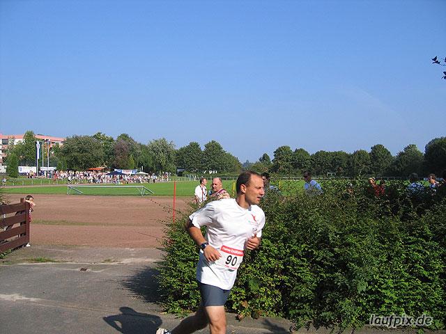 Altenaulauf Borchen 2005 - 47