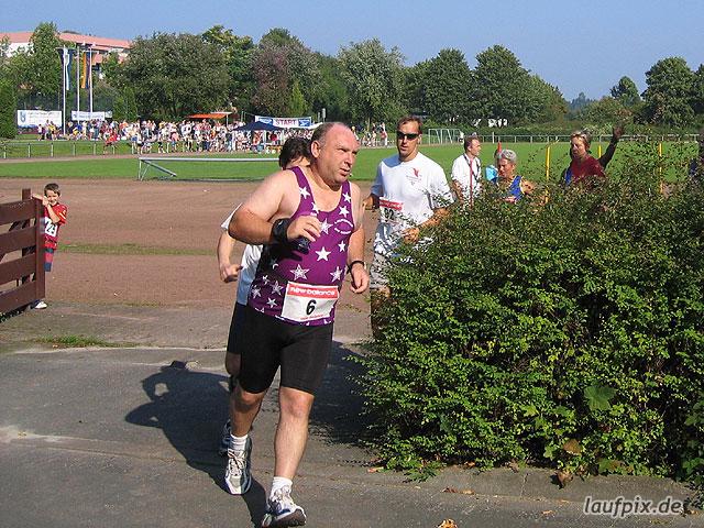 Altenaulauf Borchen 2005 - 48