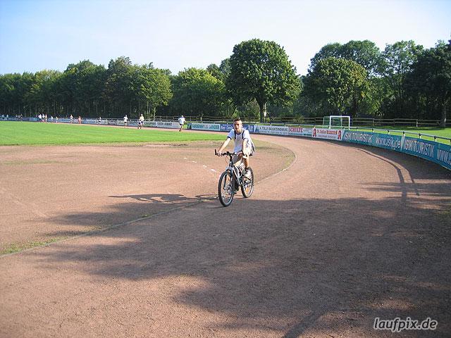 Altenaulauf Borchen 2005 - 53