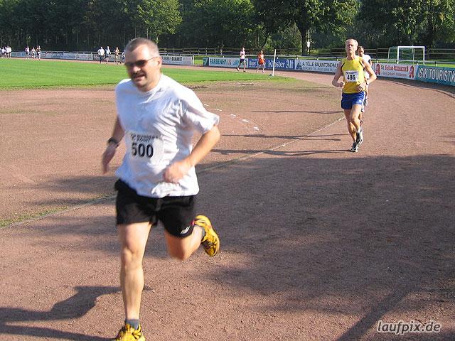 Altenaulauf Borchen 2005 - 56