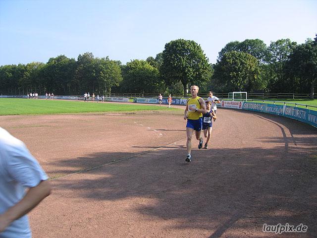 Altenaulauf Borchen 2005 - 57