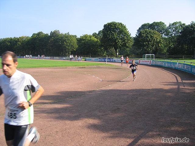 Altenaulauf Borchen 2005 - 63
