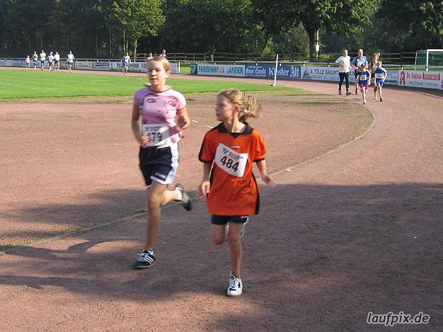 Altenaulauf Borchen 2005 - 68