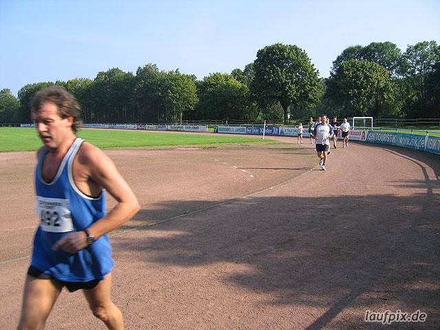 Altenaulauf Borchen 2005 - 74