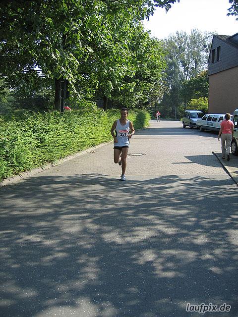 Altenaulauf Borchen 2005 - 119