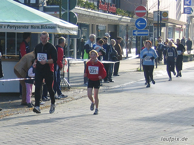 Marsberger Citylauf 2005 - 2