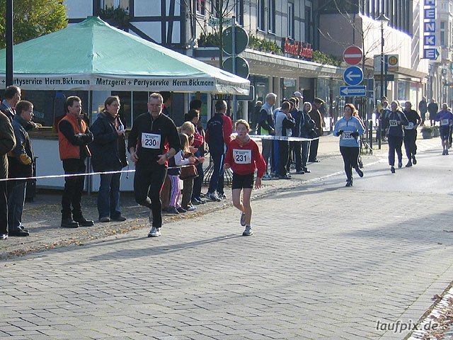 Marsberger Citylauf 2005 - 3