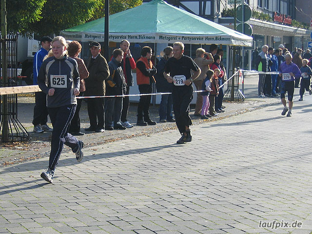 Marsberger Citylauf 2005 - 5