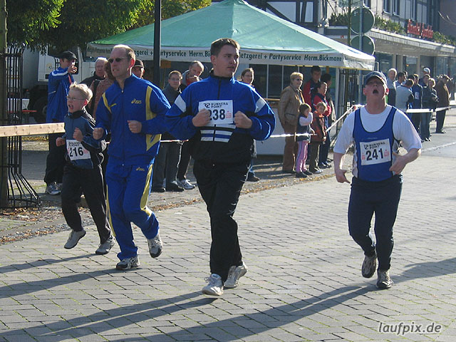 Marsberger Citylauf 2005 - 7
