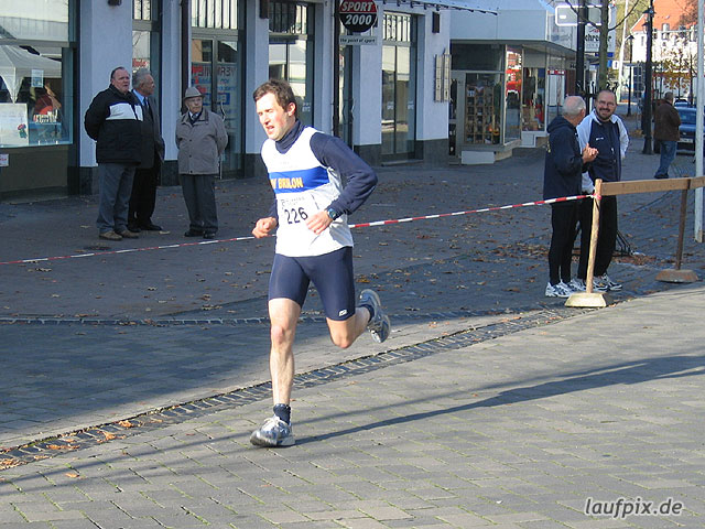 Marsberger Citylauf 2005 - 10
