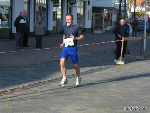 Marsberger Citylauf 2005 - 11