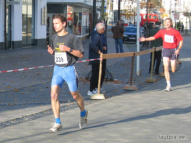 Marsberger Citylauf 2005 - 12