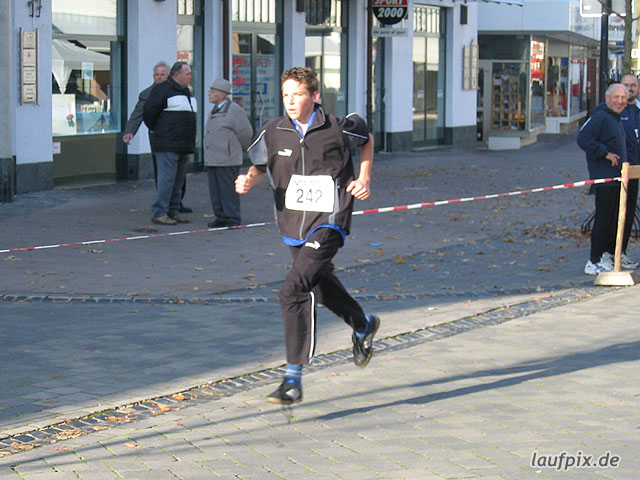 Marsberger Citylauf 2005 - 13