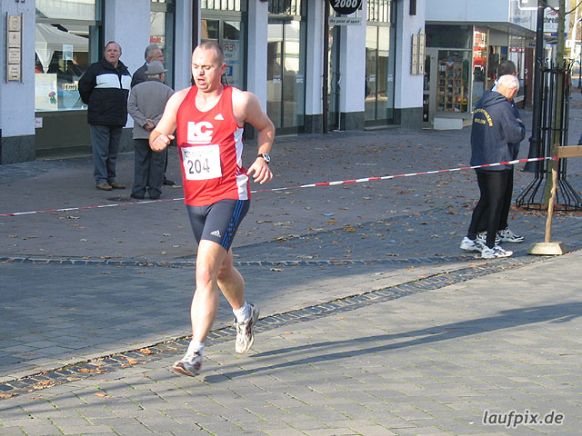 Marsberger Citylauf 2005 - 14