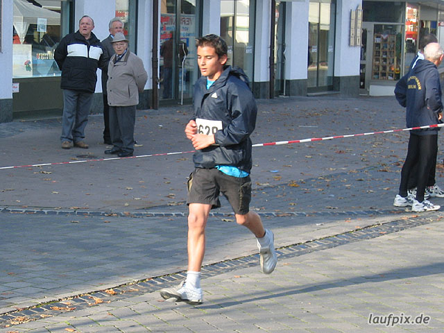 Marsberger Citylauf 2005 - 15