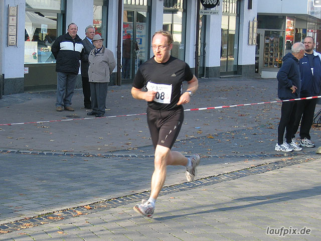 Marsberger Citylauf 2005 - 16