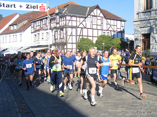 Marsberger Citylauf 2005