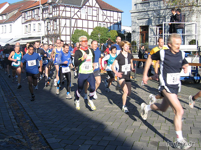 18. Marsberger Citylauf