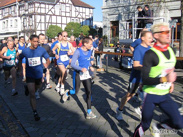 Marsberger Citylauf 2005 - 38