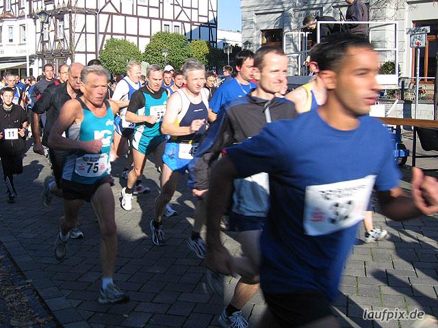 Marsberger Citylauf 2005 - 39