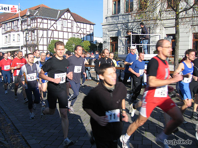 19. Marsberger Citylauf 2006