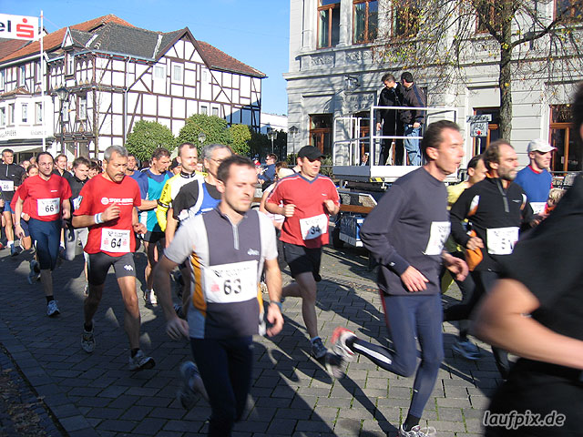 Marsberger Citylauf 2005 - 42